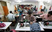 Apparel industry hit by overvalued rupee