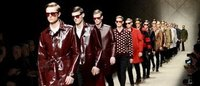 Burberry brings menswear show to London