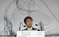 Fondation Pinault : le projet de musée signé Tadao Ando