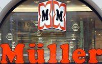 """Die Tellerwäscher-Story auf Schwäbisch: """"Mogul"""" Müller wird 85"""
