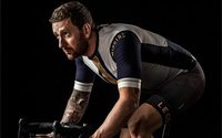 Bradley Wiggins and Le Col cycling collaboration debuts