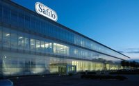 Eyewear group Safilo launches share capital increase of up to €150 million