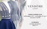 Argentina se presentará por primera vez a la feria Vendôme Luxury de París