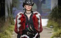 """TheOneMilano: l'eccellenza del furwear ha sfilato alla """"Italian Fur Fashion Night"""""""