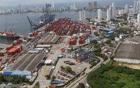 Las exportaciones textiles de Colombia siguen en caída libre