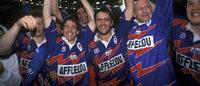 Asics redevient l'équipementier du Stade Français