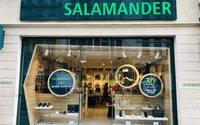 Salamander offre un nouveau concept à son réseau de magasins français