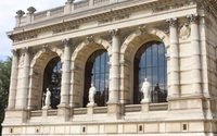 Парижский музей моды Дворец Гальера вновь откроется в декабре 2019 года