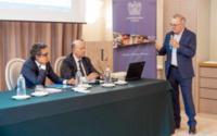 Enrico Ciccola è il nuovo Presidente del settore Calzaturierodi ConfindustriaCentro Adriatico