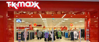 TK Maxx eröffnet in Stuttgart