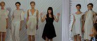 Portugal Fashion: Branco de Fátima Lopes e origens de Miguel Vieira marcam terceiro dia