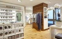 Hanro to open in Gstaad, Zurich and Los Angeles