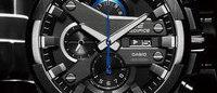 Baselworld: Les montres connectées font parler d'elles malgré leur quasi-absence
