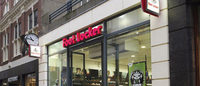 Foot Locker posts highest ever annual sales and profit