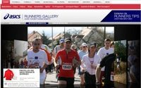 Asics und Eurosport starten crossmediale Kampagne