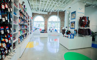 Happy Socks doubles down on West Coast expansion with new LA creative hub and store