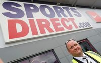 Sports Direct issues legal threat over Debenhams