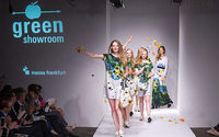 Greenshowroom et Ethical Fashion Show s'installent au Kraftwerk Berlin