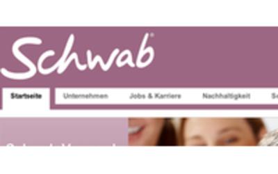 schwab schlie t retouren lager in hanau news vertrieb 596813. Black Bedroom Furniture Sets. Home Design Ideas