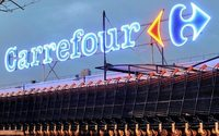 Carrefour's new boss names management team