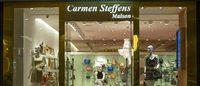 Moda brasileira da Carmen Steffens cresce no mercado chileno
