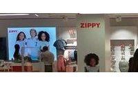 Zippy expande-se em África com a sua primeira loja em Moçambique
