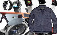 Objets connectés : vestes et lunettes pour prendre le relais des montres ?