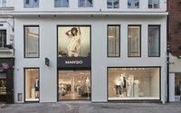 Mango passe les 200 magasins français en 2017