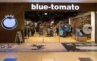 Blue Tomato eröffnen zweiten Berliner Store