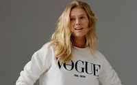 Toni Garrn ist neues Kampagnengesicht der Vogue Collection