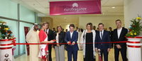 Eurofragance opens its Dubai creation centre