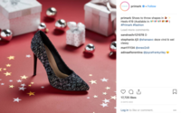Physical retailers win festive race for social media engagement - study