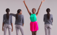 Rakuten Fits Me launcht kostenloses Online-Tool zur Passformbestimmung
