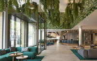 Das erste Hyatt Regency in den Niederlanden eröffnet in Amsterdam