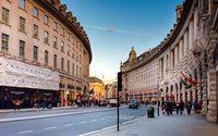 Londres é a cidade com maior número de aberturas de lojas de luxo do mundo