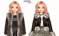 Relish riporta in house Relish Girl