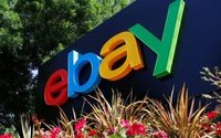 Ebay could end up with 5 percent stake in Dutch fintech firm Adyen
