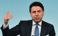 Italie : Giuseppe Conte annonce un calendrier précis des étapes du déconfinement