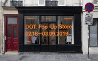 Loreak dévoile son nouveau logo et installe un pop-up à Paris