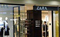 Zara cierra su tienda del centro comecial Màgic de Badalona