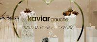 Kaviar Gauche bringen Brautmode an den Rhein