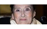 Gaby Aghion, Chloe fashion label founder, dies aged 93