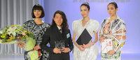 第88回装苑賞は大橋聖平、国内外のファッションコンテストで栄冠