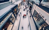 UK footfall suffers ongoing Black Friday effect in January