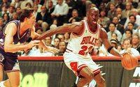 Vent de folie sur tout ce qui touche à Michael Jordan