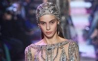 Haute Couture: Tüm moda yolları Paris'e çıkıyor