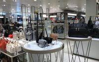 John Lewis sees fashion, accessories and beauty success in latest week
