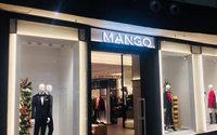 Mango reabre su macrotienda en el complejo murciano Nueva Condomina