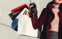 Britons outspend French on fashion says Eurostat