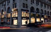 Delvaux opens first U.S. flagship in New York